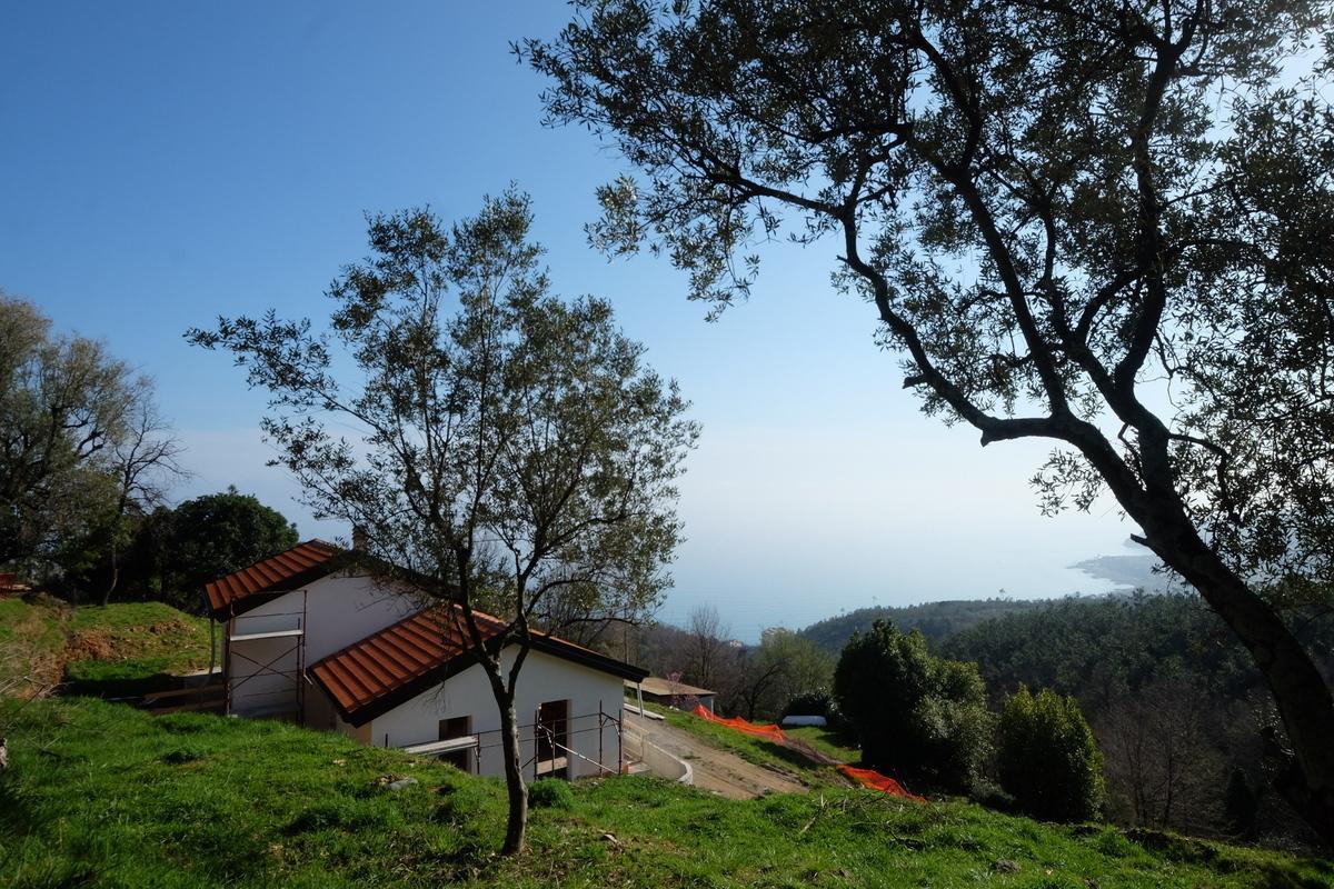 Villa in vendita Rif. 6158375
