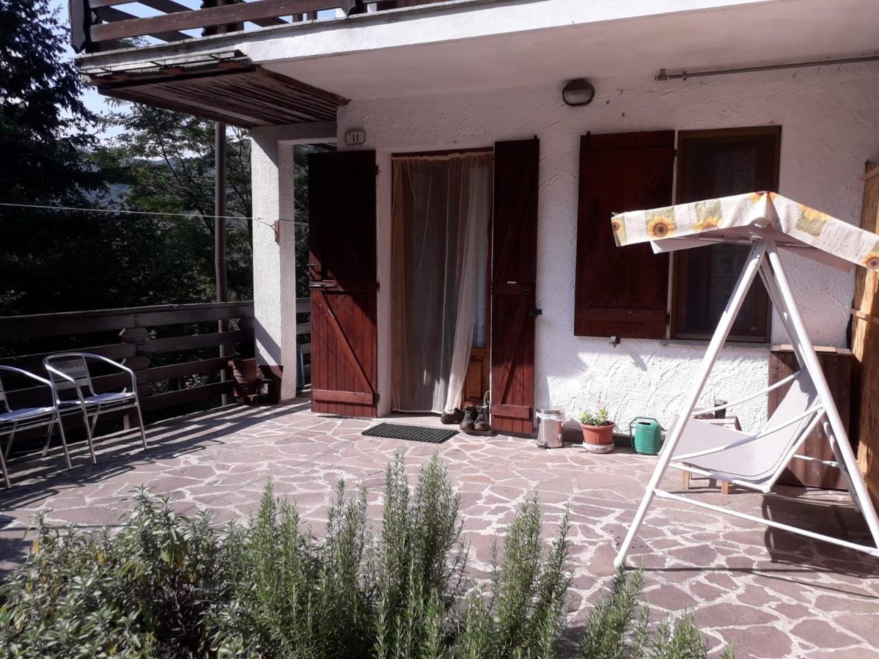 Appartamento in ottime condizioni in vendita Rif. 4165741