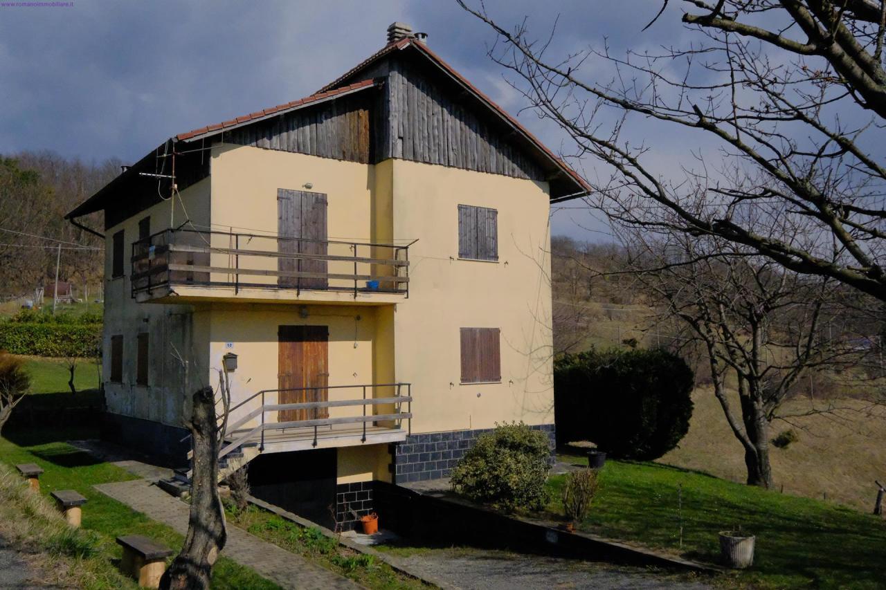 Soluzione Indipendente in vendita a Tiglieto, 9999 locali, prezzo € 120.000   PortaleAgenzieImmobiliari.it