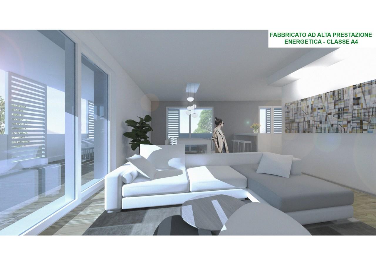 Attico / Mansarda in vendita a Selvazzano Dentro, 6 locali, prezzo € 460.000 | PortaleAgenzieImmobiliari.it