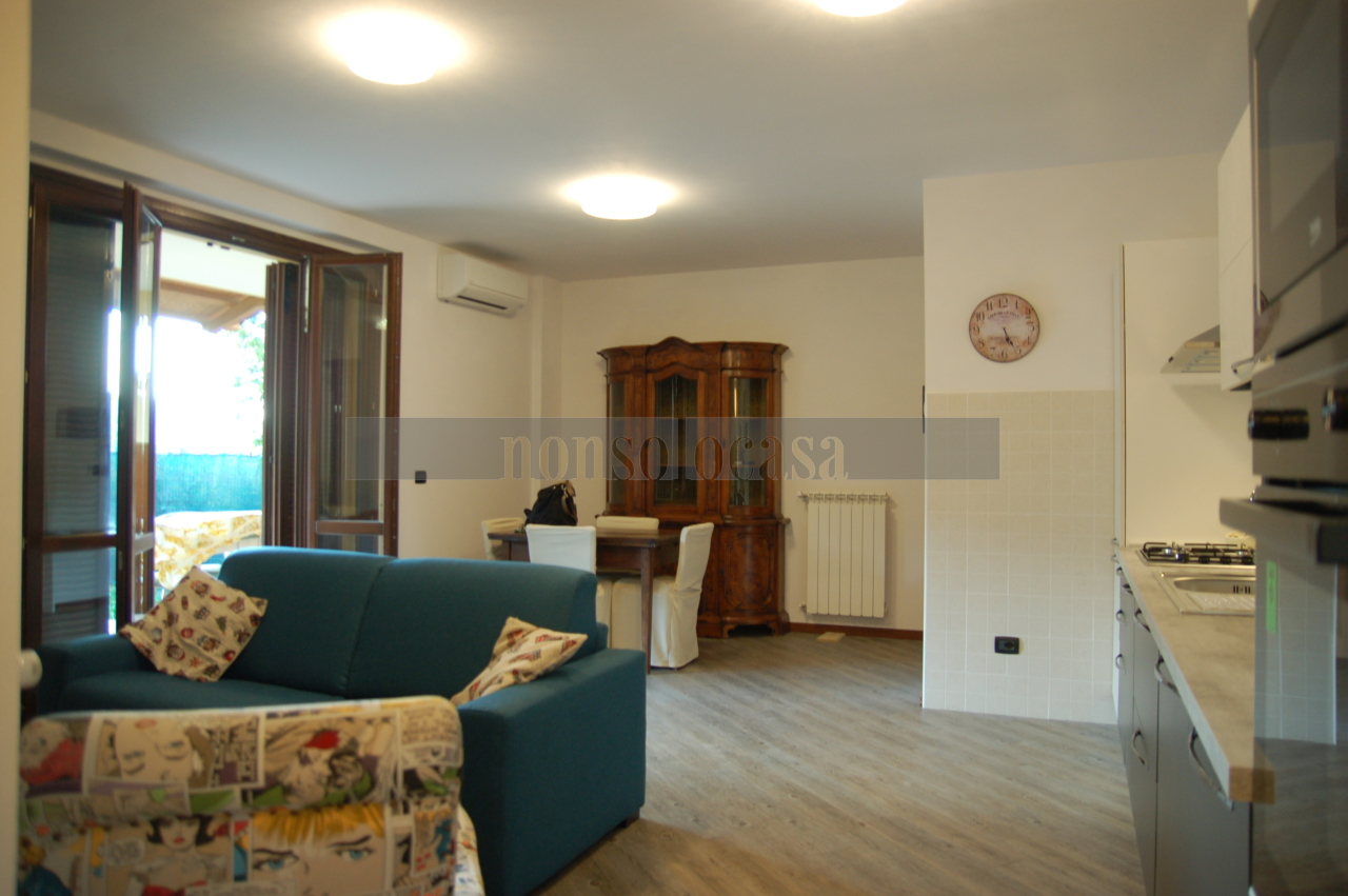 Appartamento - Bilocale a Cenerente, Perugia