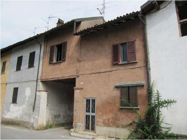Casa Indipendente in buone condizioni in vendita Rif. 10445750