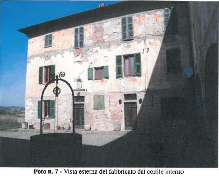 Rustico / Casale da ristrutturare in vendita Rif. 9620883