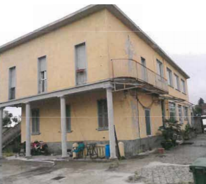 Capannone / Fondo - Laboratorio a Bollate Rif. 11512057