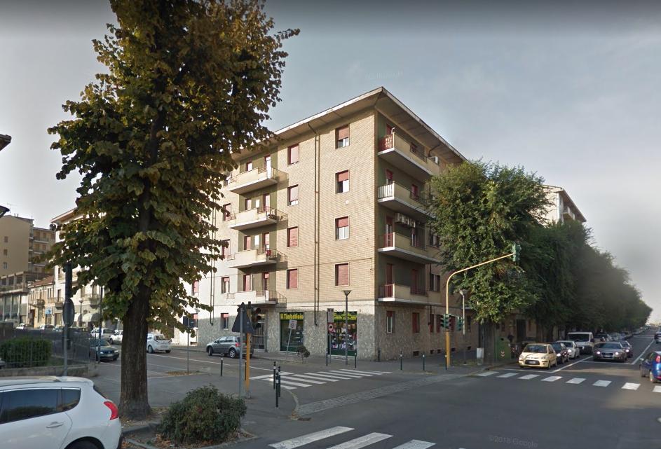 Locale commerciale a Tortona Rif. 10174910