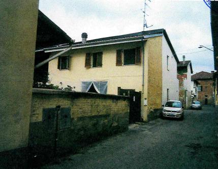 Casa Indipendente in buone condizioni in vendita Rif. 11328604