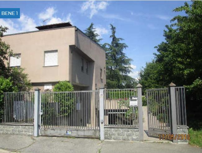 Villa da ristrutturare in vendita Rif. 10373176