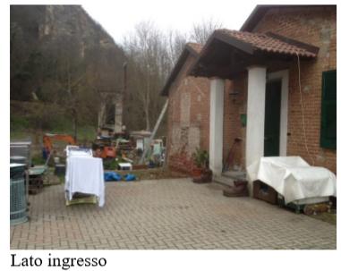 Casa Indipendente da ristrutturare in vendita Rif. 11216879