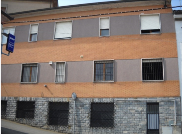 Capannone / Fondo - Laboratorio a Lu Rif. 9331556