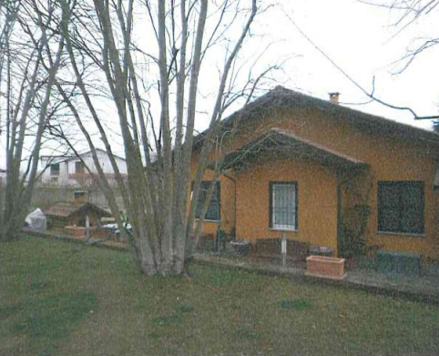 Villa in buone condizioni in vendita Rif. 10958012