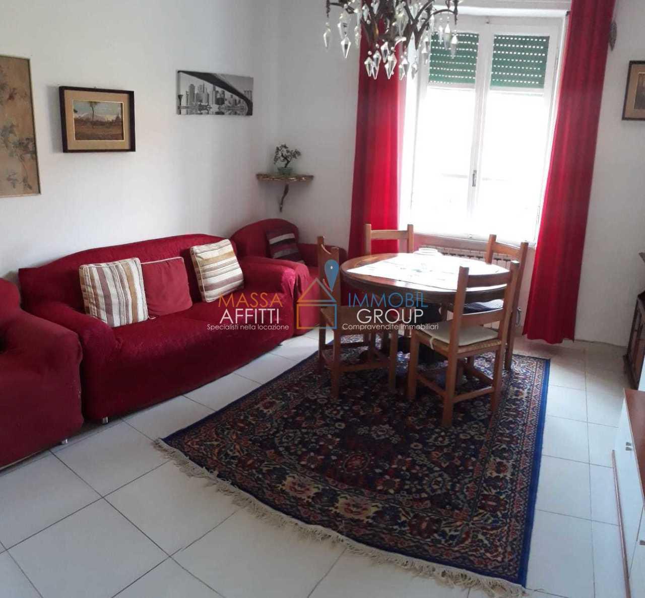 Quadrilocale in buone condizioni arredato in affitto Rif. 9998273
