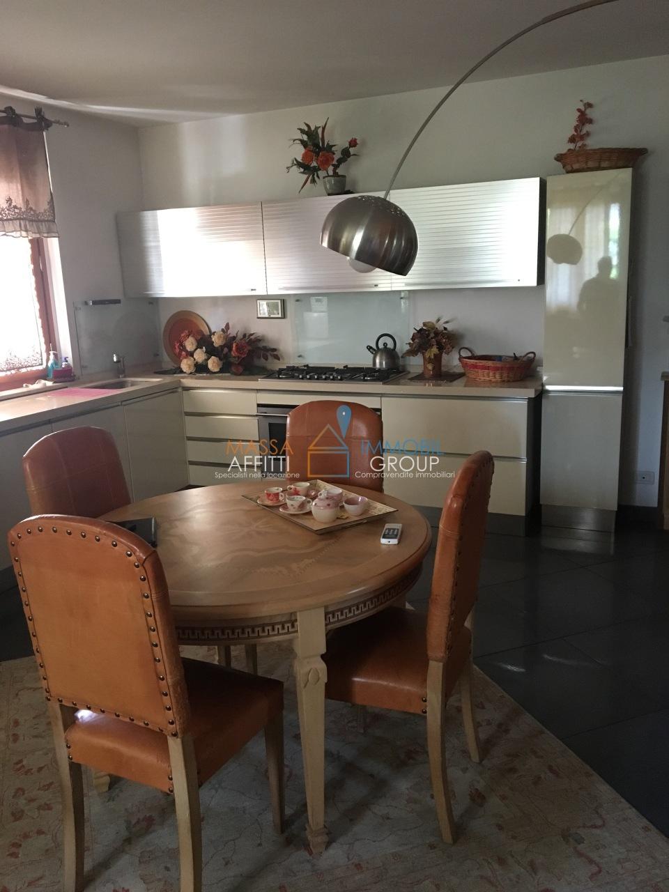 Porzione di casa in ottime condizioni arredato in vendita Rif. 7039869