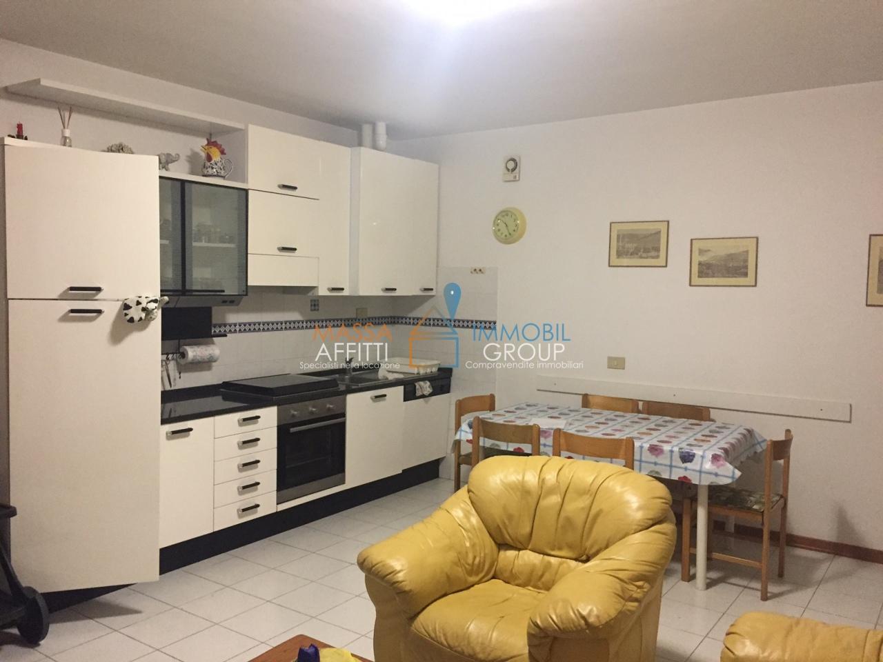 Quadrilocale in buone condizioni arredato in affitto Rif. 4168527