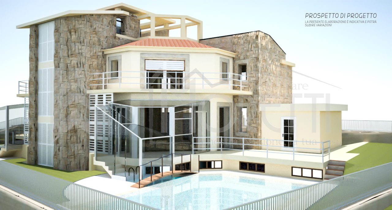 Casa Indipendente in vendita Rif. 9966312