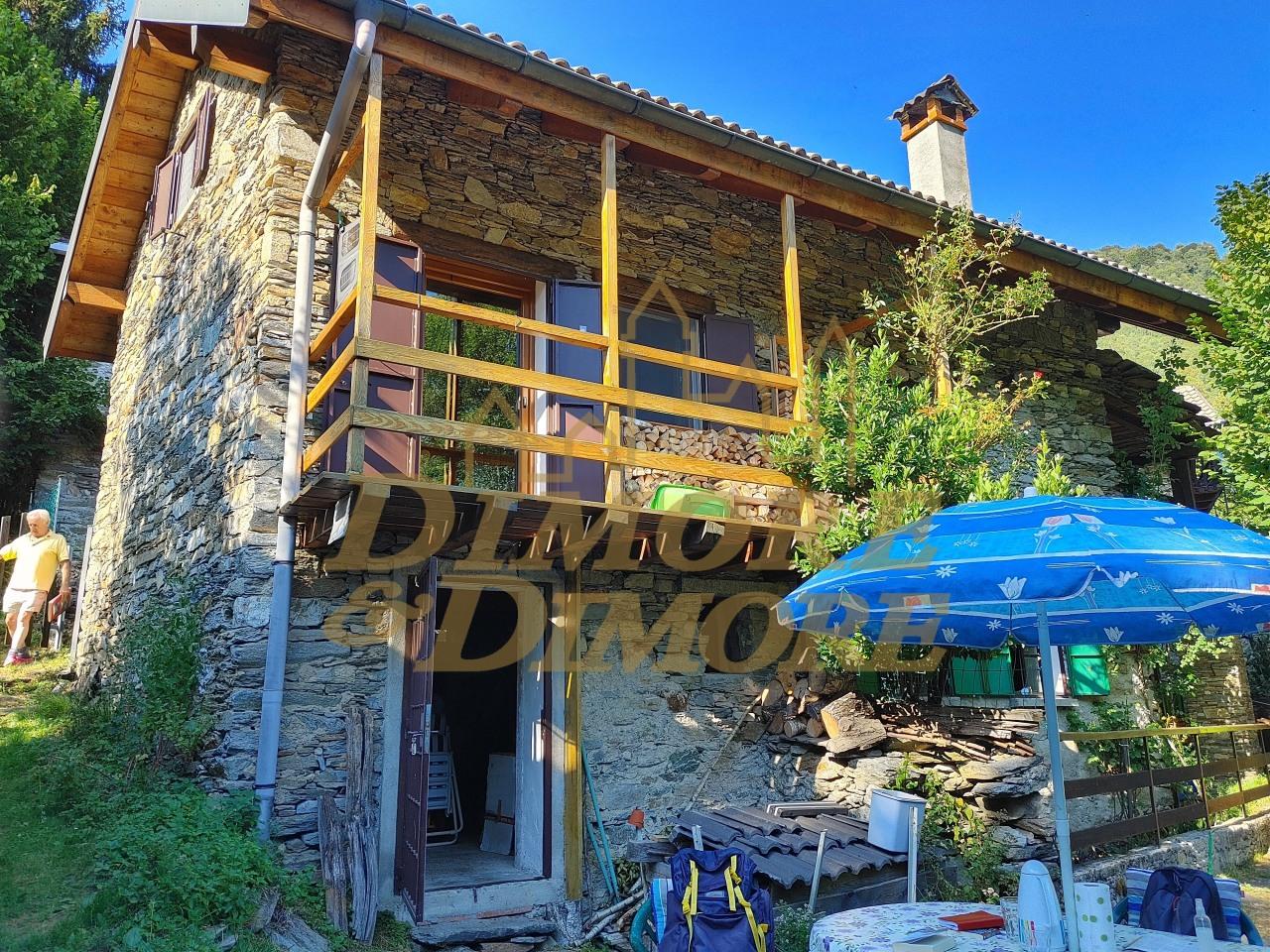 Vendita Baita/Chalet/Trullo Casa/Villa Aurano Via Giulio Pastore 7 224946