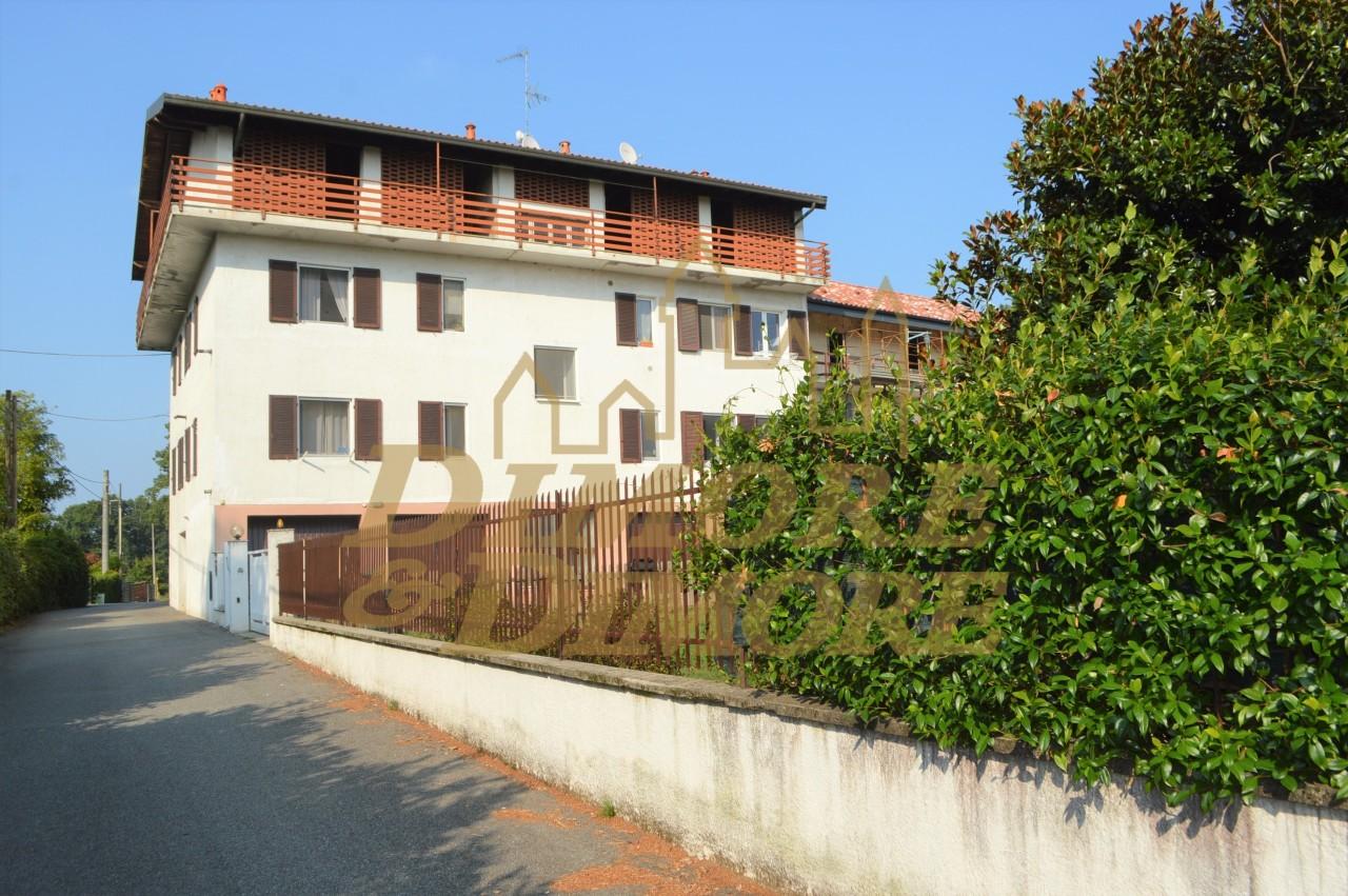 Vendita Trilocale Appartamento Agrate Conturbia Via Suno 4 224955