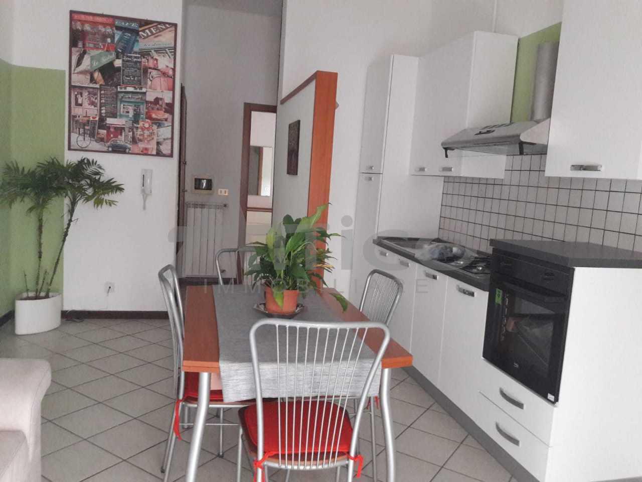 Appartamento - Bilocale a Centro città, Rovigo