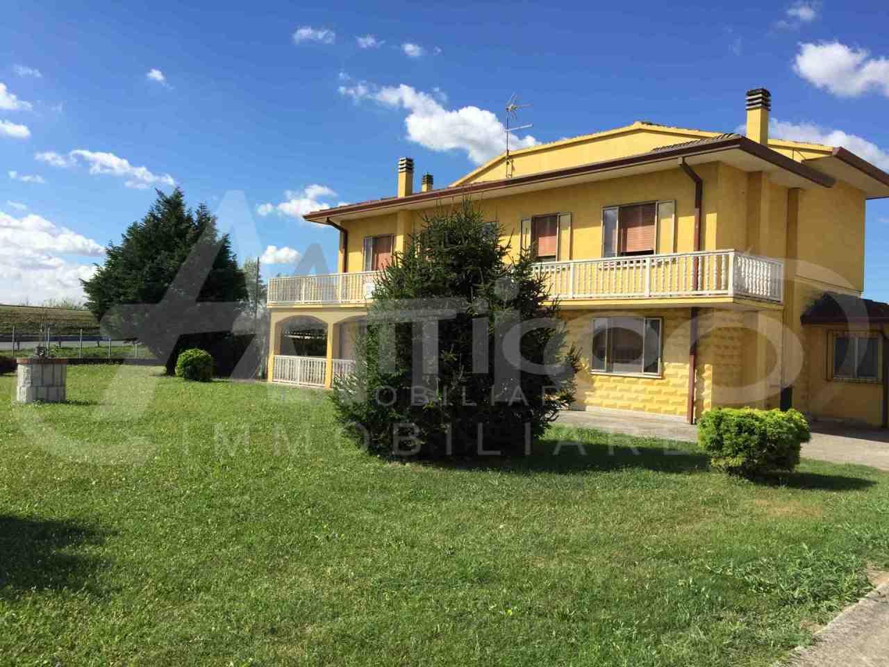 Casa Indipendente in vendita Rif. 4169602