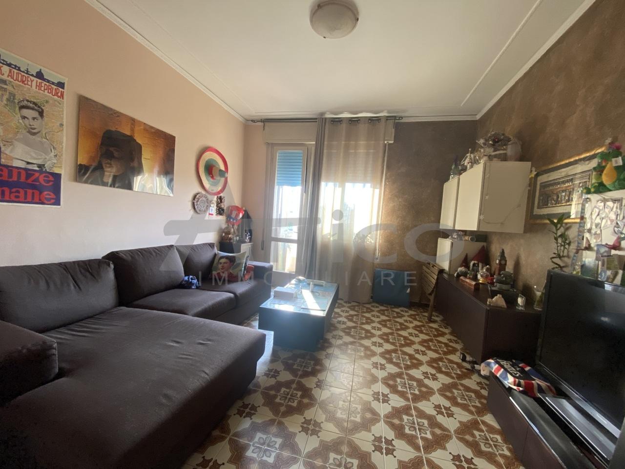 Appartamento in vendita a Rovigo, 5 locali, prezzo € 65.000 | PortaleAgenzieImmobiliari.it