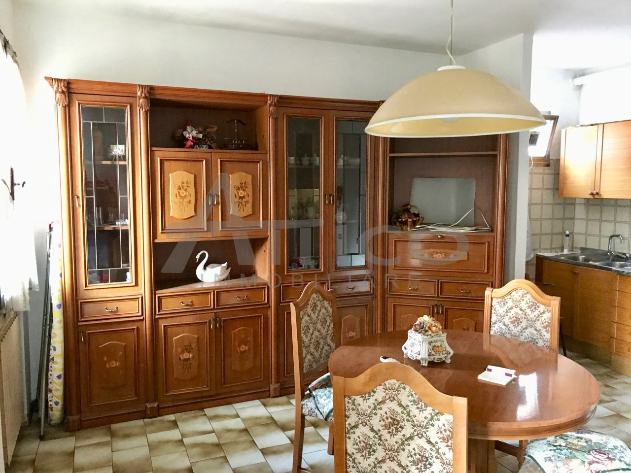 Appartamento - Bilocale a Commenda Ovest, Rovigo