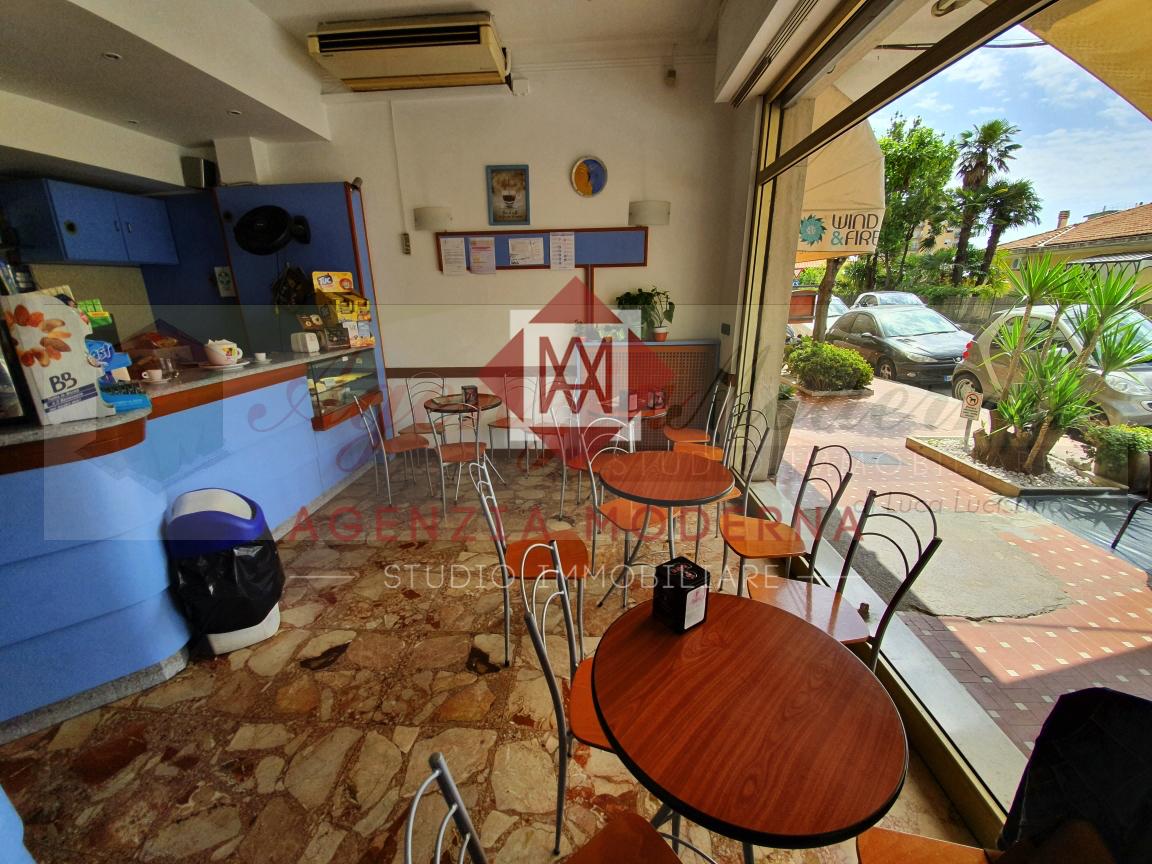 Bar Tabacchi a Vallecrosia