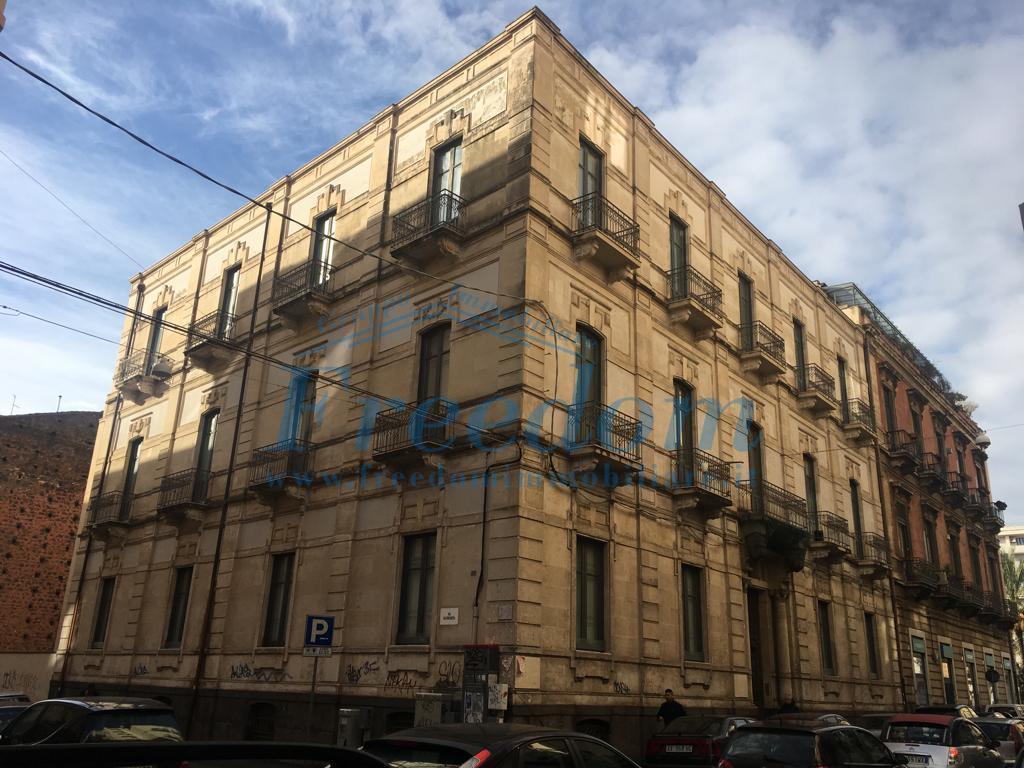 Ufficio a Città, Catania Rif. 9847245