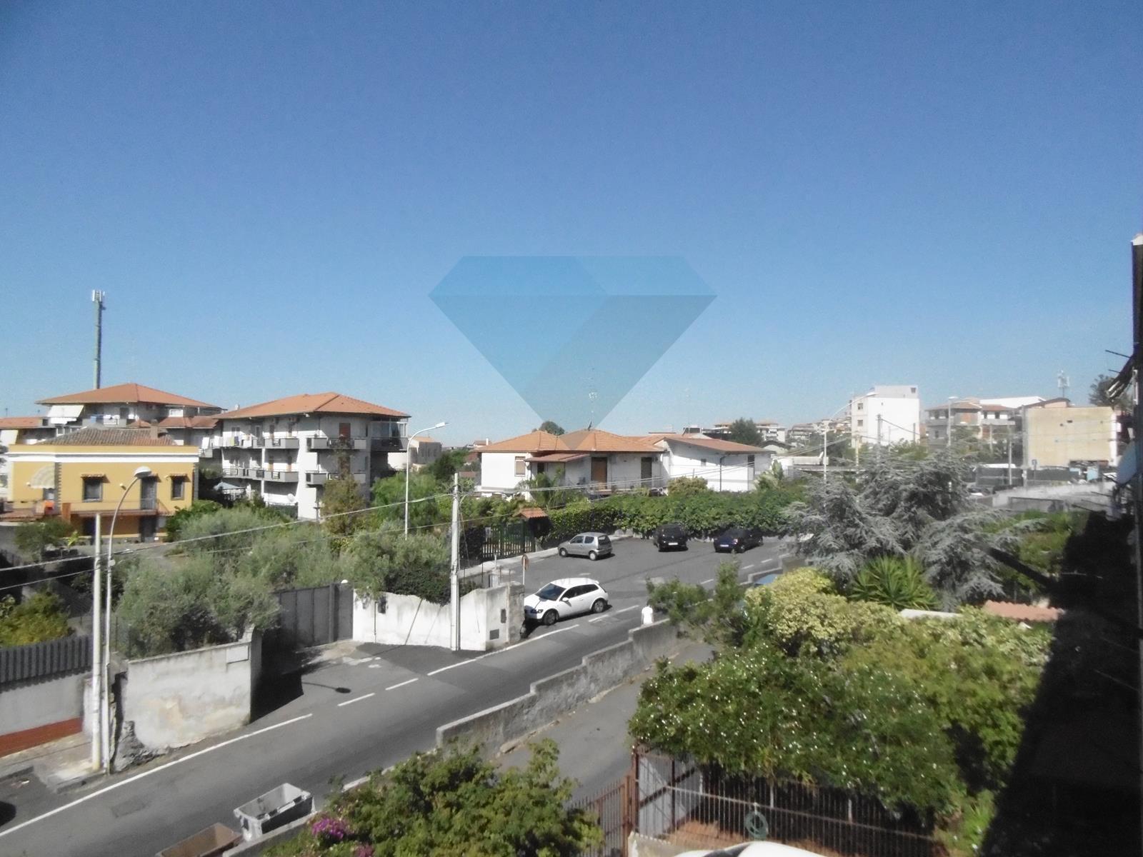 Codice b171 appartamento in vendita a catania san - Valutazione immobile casa it ...