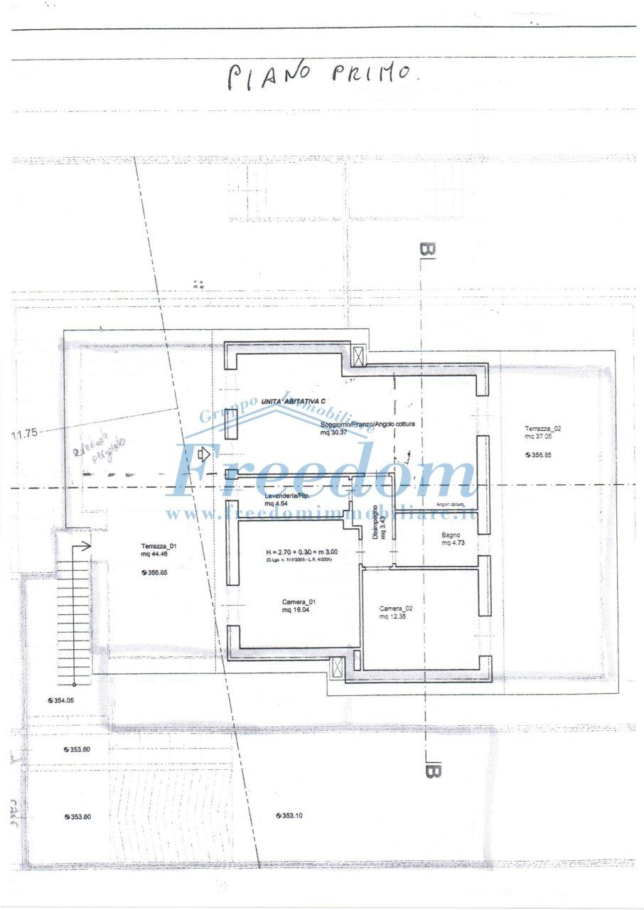 Appartamento in vendita Rif. 6488109