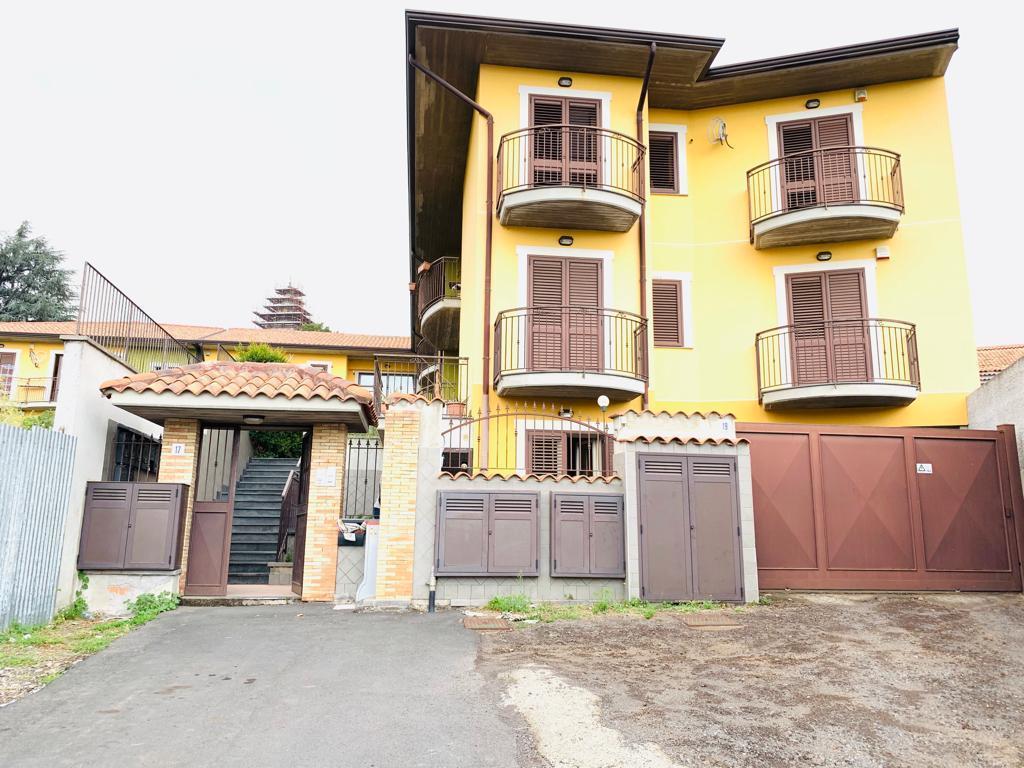 Appartamento in vendita Rif. 11149539