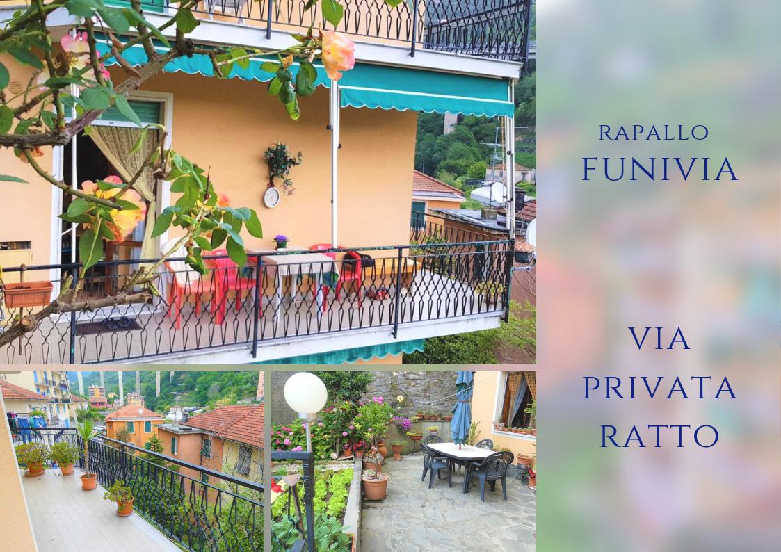 Appartamento in ottime condizioni in vendita Rif. 10788146