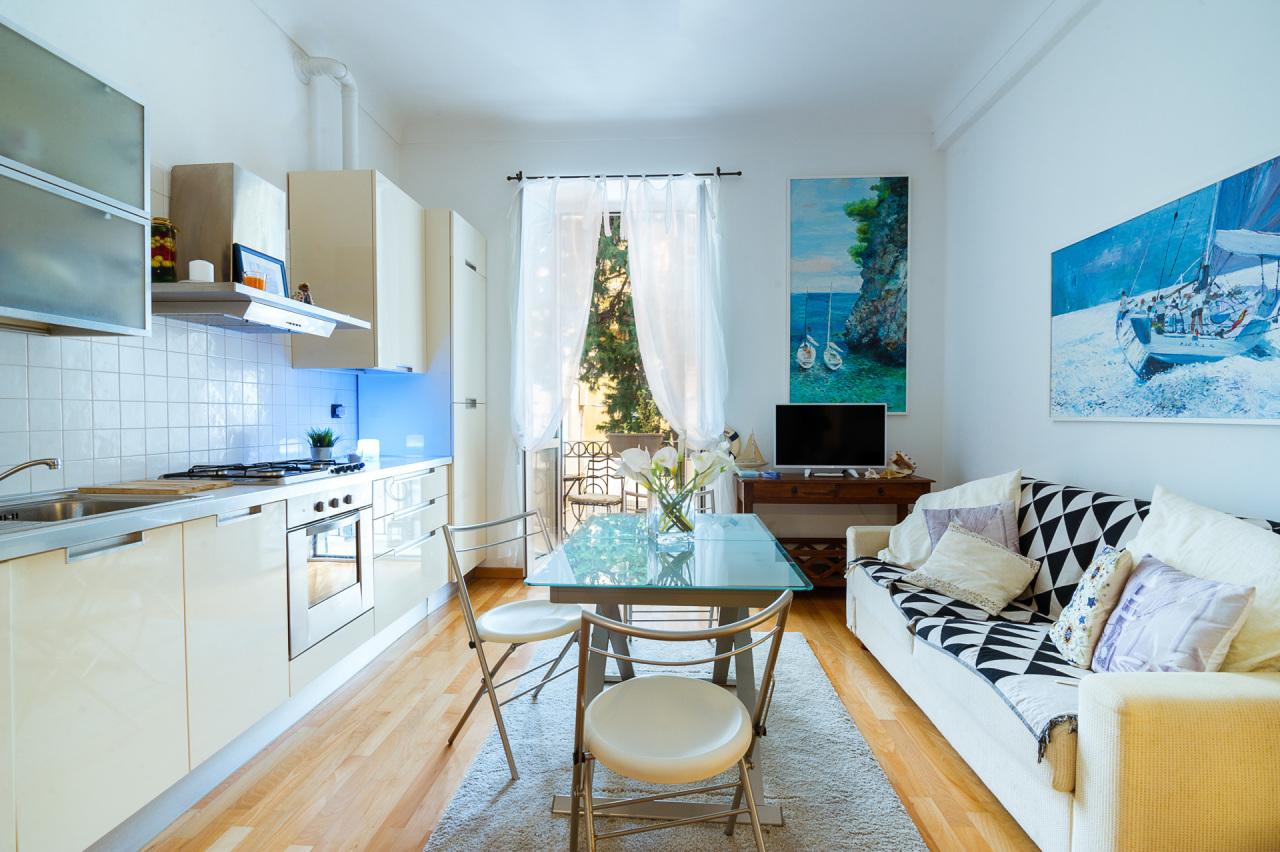 Appartamento in vendita a Alassio, 2 locali, prezzo € 329.000 | PortaleAgenzieImmobiliari.it