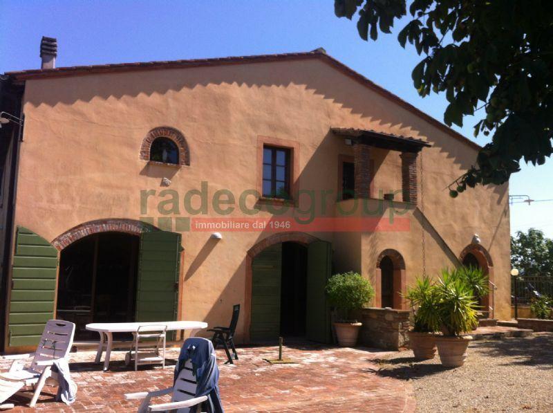 Villa ristrutturato in vendita Rif. 7359229