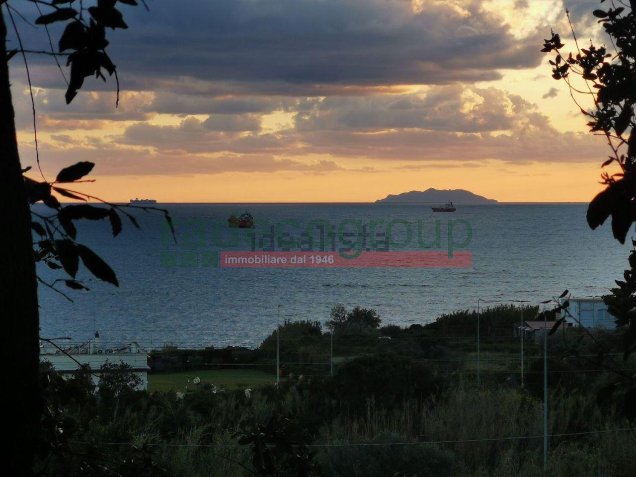 Terreno edif. residenziale in vendita - Antignano, Livorno