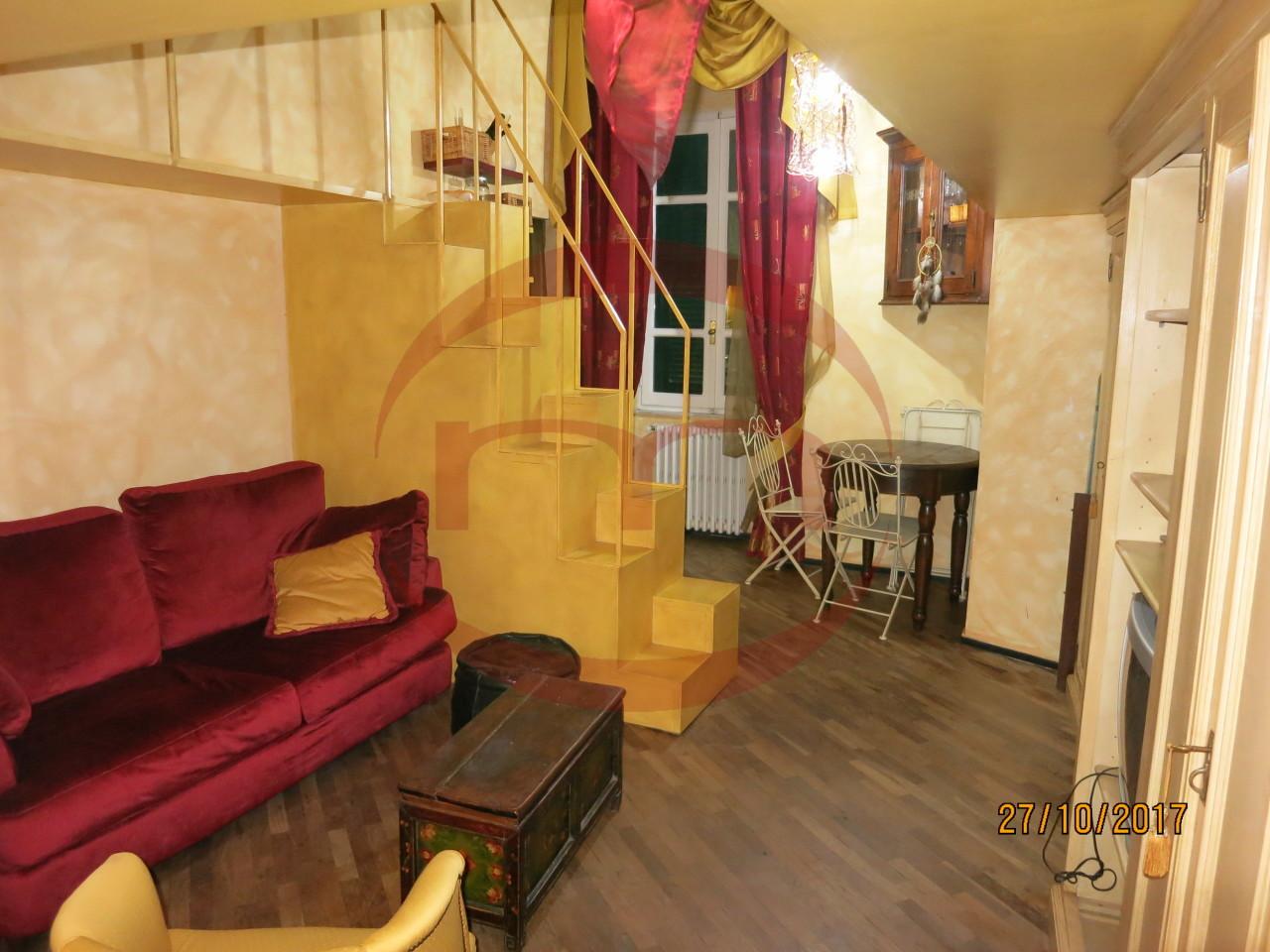 Appartamento in affitto a Sarzana, 1 locali, prezzo € 450   PortaleAgenzieImmobiliari.it