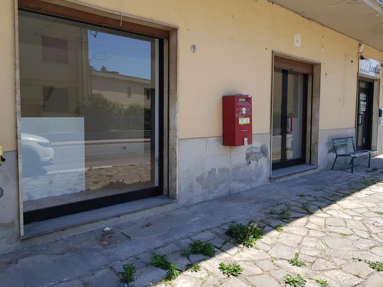 Locale commerciale - 2 Vetrine a Città di Castello Rif. 8604578