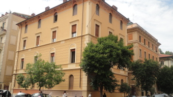 Ufficio, Roma  -  Prati