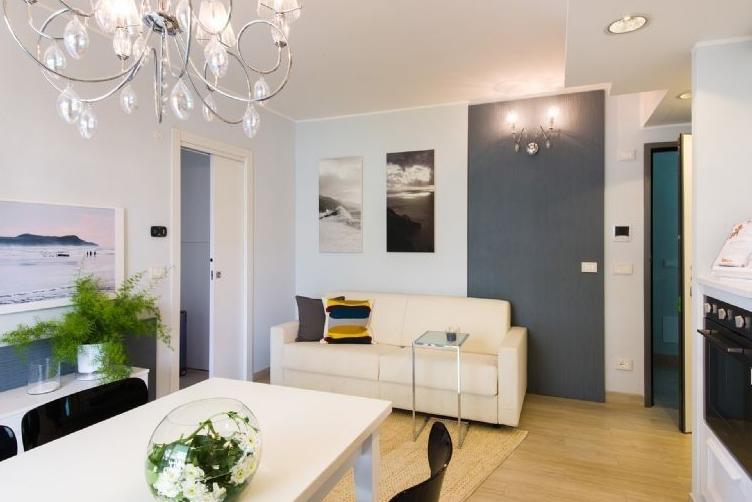 Appartamento in vendita a Noli, 2 locali, prezzo € 198.000 | PortaleAgenzieImmobiliari.it