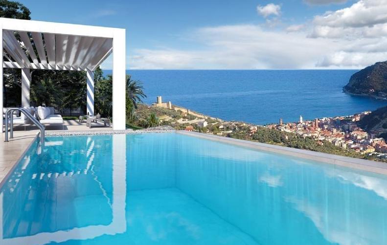 Appartamento in vendita a Noli, 3 locali, prezzo € 238.000 | PortaleAgenzieImmobiliari.it