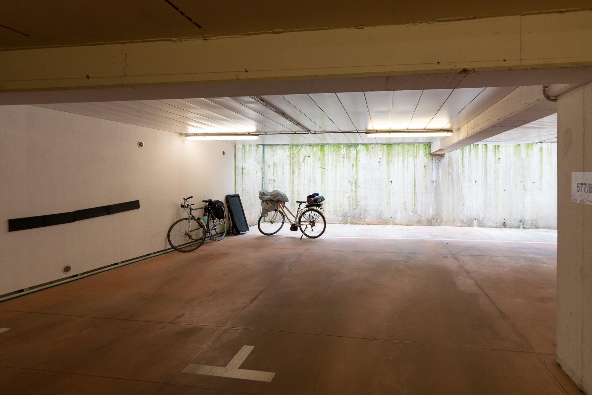 Affitto appartamento in condominio, Bologna