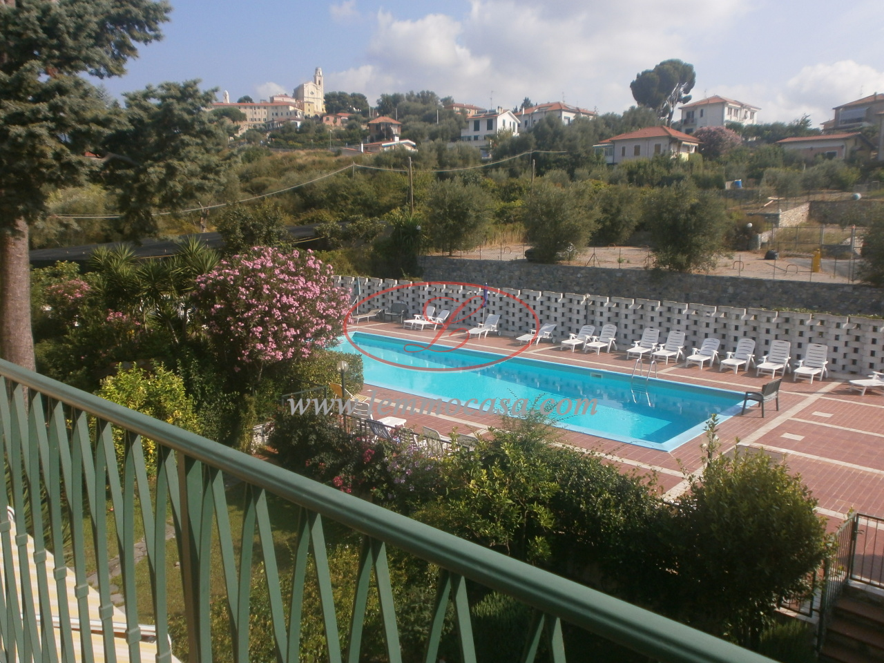 Appartamento in vendita a Diano Castello, 2 locali, prezzo € 190.000   PortaleAgenzieImmobiliari.it
