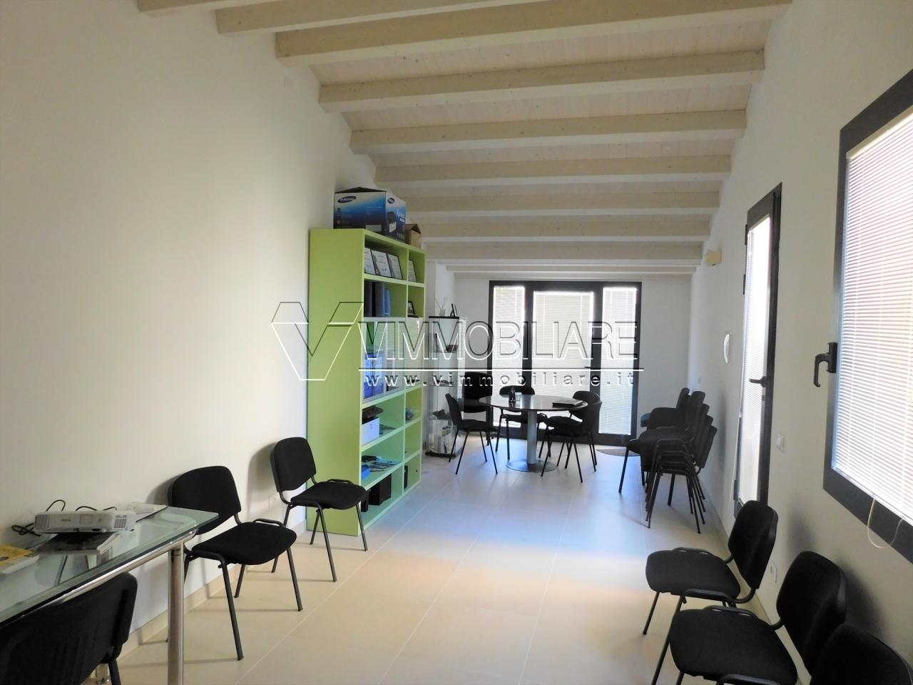 Ufficio a Nanto Rif. 11316439