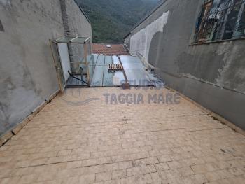 Immagine di Semindipendente Terratetto In Vendita Badalucco (IM)  non disponibile