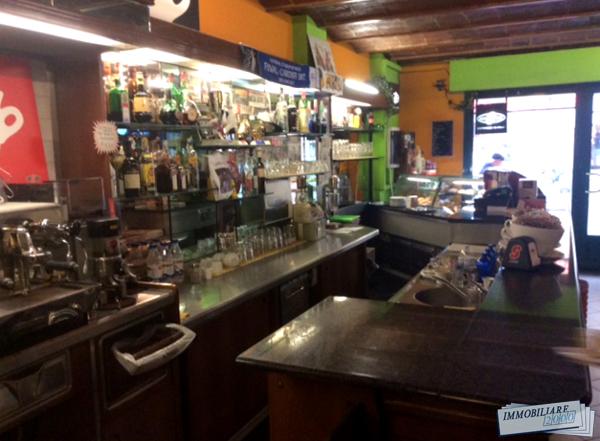 Vendita Pubblici Esercizi - Bar Bologna Bolognina
