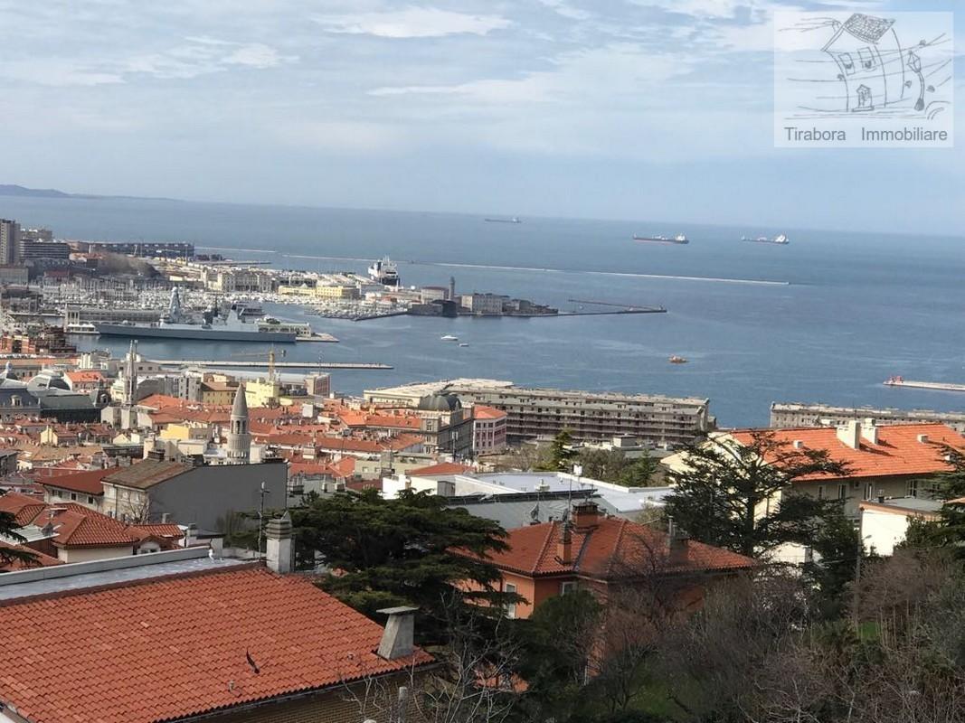 Indipendente - Villa a Trieste