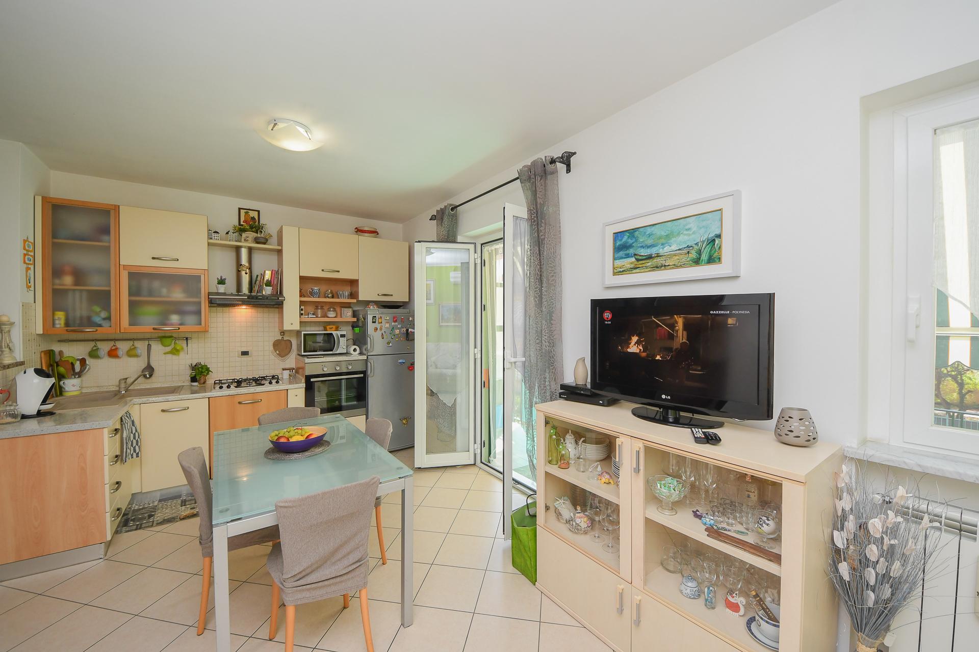 Appartamento - Valleggia, Quiliano