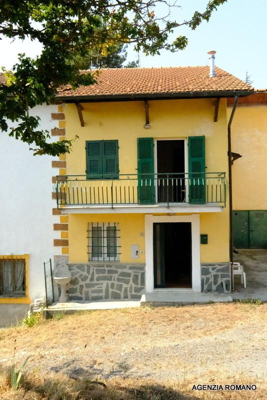 Altro in vendita a Mioglia, 4 locali, prezzo € 68.000   PortaleAgenzieImmobiliari.it