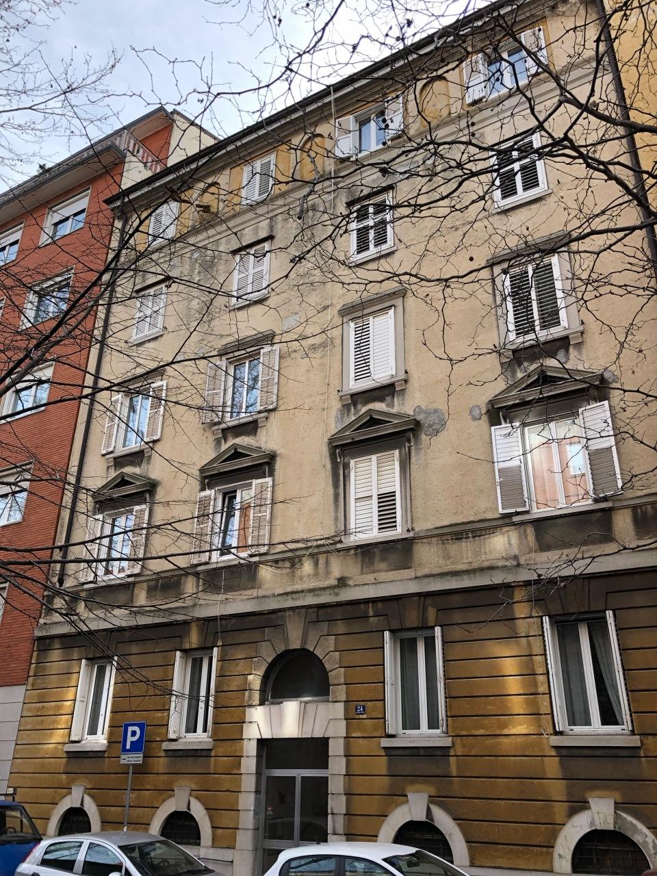 Appartamento - Trilocale a Trieste
