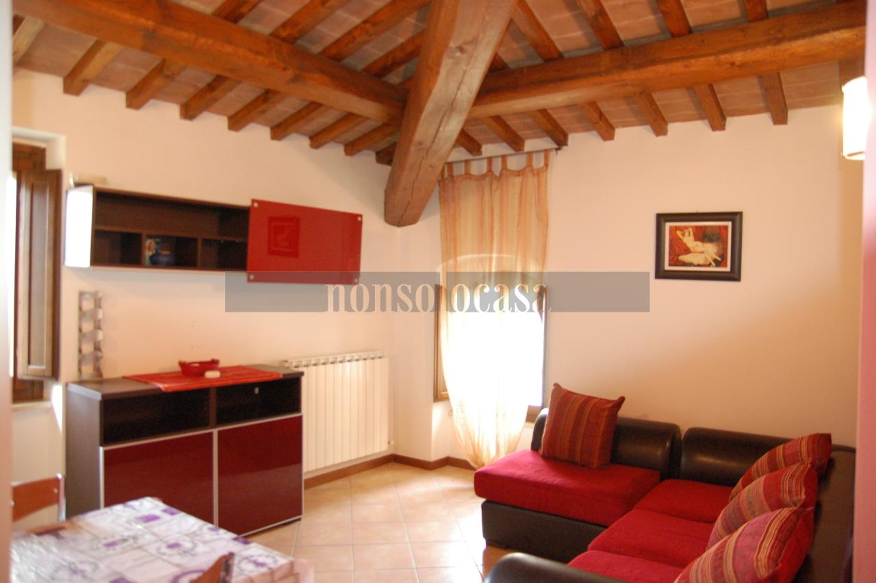 Appartamento in vendita a Perugia, 2 locali, prezzo € 47.000 | CambioCasa.it