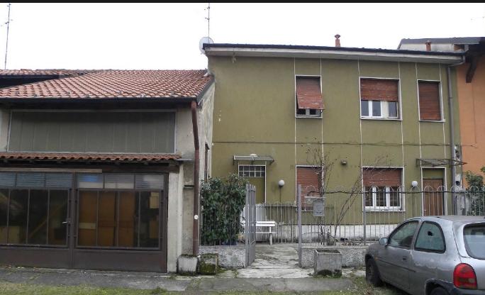 Villa in buone condizioni in vendita Rif. 11173855