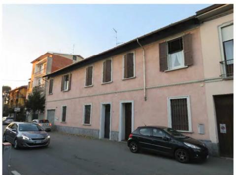 Porzione di casa da ristrutturare in vendita Rif. 11322313